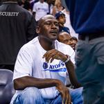Michael Jordan applauds NBA action on <strong>Donald</strong> <strong>Sterling</strong> scandal (Video)