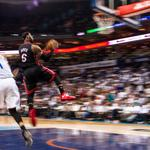 End of an era: With Charlotte Bobcats out of the playoffs, Hornets return (PHOTOS)