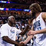 Final look at Charlotte Bobcats bigger than usual