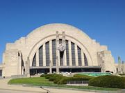 The Hamilton County Commission's Republican majority on Wednesday approved putting a five-year, 0.25 percentage point sales tax increase on November's ballot to fund repairs to Union Terminal.