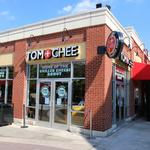 Tom + Chee plans Texas takeover