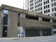 The Walsh administration has set aside money to raze the Winthrop Square Garage to make way for a new tower.