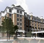 Tate, <strong>Crosland</strong> team up again for SouthPark project