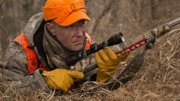 Vista Outdoor sells Savage Arms and Stevens firearms brands
