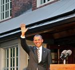 Obama's presidential library looks to NW green building group