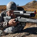 Missing the mark? Gunmaker TrackingPoint stops sales, discloses 'financial difficulty' (Video)