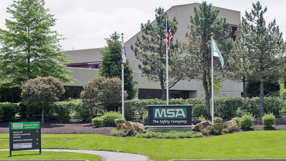 MSA Safety can start shipping innovative personal thermal