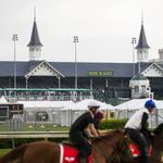Here's how much parking Churchill Downs is adding at the racetrack