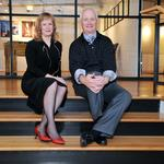 Hickok Cole Architects takes a page from 'Mad Men'
