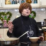 8 fun facts about Truffles &Trifles' Marci Arthur