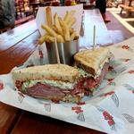 Rock & Brews restaurant opening Albuquerque location