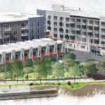 Denver apartment development boom intensifies