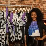 Project Runway winner on why she's launching clothing line in Philly vs. NY or LA (Video)