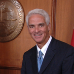 Poll: Crist keeps large lead over Scott for Florida Governor race