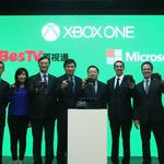 Microsoft targets China's half-billion gamers with Xbox One