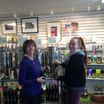 Olive oil importer to open at The Greene