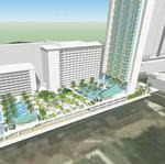 Outrigger files supplemental EIS preparation notice for Waikiki hotel redevelopment
