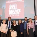 Deal makers come together for Best Real Estate Deals of 2013 banquet