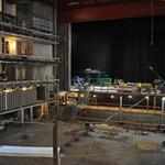 Tobin Center project nearing finish line, slideshow