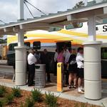 Orange County looks to revitalize area near SunRail stop