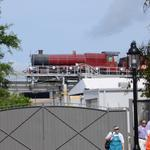 Construction update: 3 similarities Diagon Alley shares with SunRail