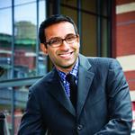 Emerging Leader: Joe Camillus of Boston Medical Center