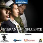 Round 1 of Veterans of Influence announced by Jacksonville Business Journal