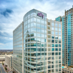 Owners putting two Charlotte office towers up for sale, with another on horizon