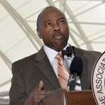 Denver's Phil Washington to head up Metro