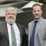 <strong>Huntsman</strong> Architectural Group founder taps new CEO