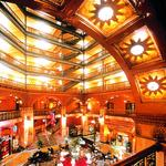 Briefcase: Ritz-Carlton, <strong>Brown</strong> Palace honored with national awards