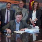 Hickenlooper budget: Increases for higher ed, roads, eco-devo