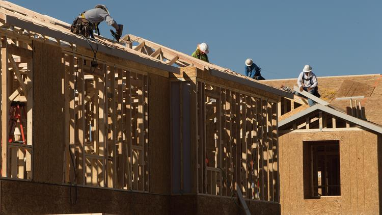 More builders shift to affordable homes in Valley - Phoenix