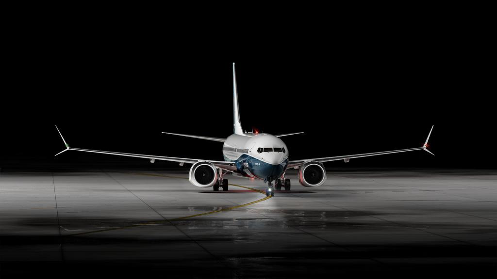Boeing stock slides on report of 737 MAX development probes
