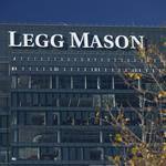 Legg Mason to acquire online financial advisory firm