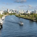Two residential projects proposed on Miami River
