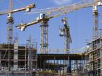 Construction-defects reform bill runs out of time