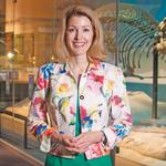 Meet the Perot Museum's new CEO, <strong>Colleen</strong> <strong>Walker</strong> (Video)