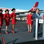 Virgin reaches sublease agreement with American for Love Field gates