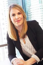 Jana Arbanas: Principal, Deloitte LLP