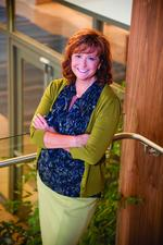 Women of Influence: Julie O'<strong>Loughlin</strong>, J Consulting