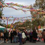 Updated: Greensboro to host National Folk Festival
