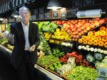 Nugget CEO eyes 'careful' growth