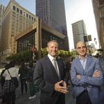 Vornado revamps iconic 555 California tower to lure tech tenants