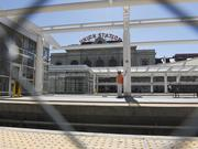 Denver Union Station will open its bus concourse May 11, and grand opening ceremonies will take place Friday, May 9.