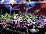 Julep Ball helps fund cancer care in Kentucky