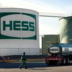 Hess' Houston-based MLP launches IPO of 12.5M units