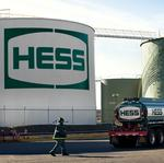 <strong>Hess</strong> Corp. positioning itself for strong returns in Utica's 'wet gas window'