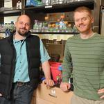 SAGE Labs to incubate Nanopore in Westport