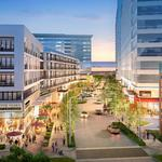 Mixed-Use Development Deal: Dallas Business Journal's Best Real Estate Deals of   the year